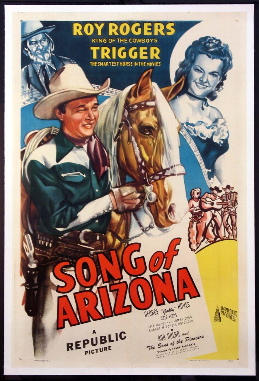 Watch Song of Arizona Full-Movie Streaming