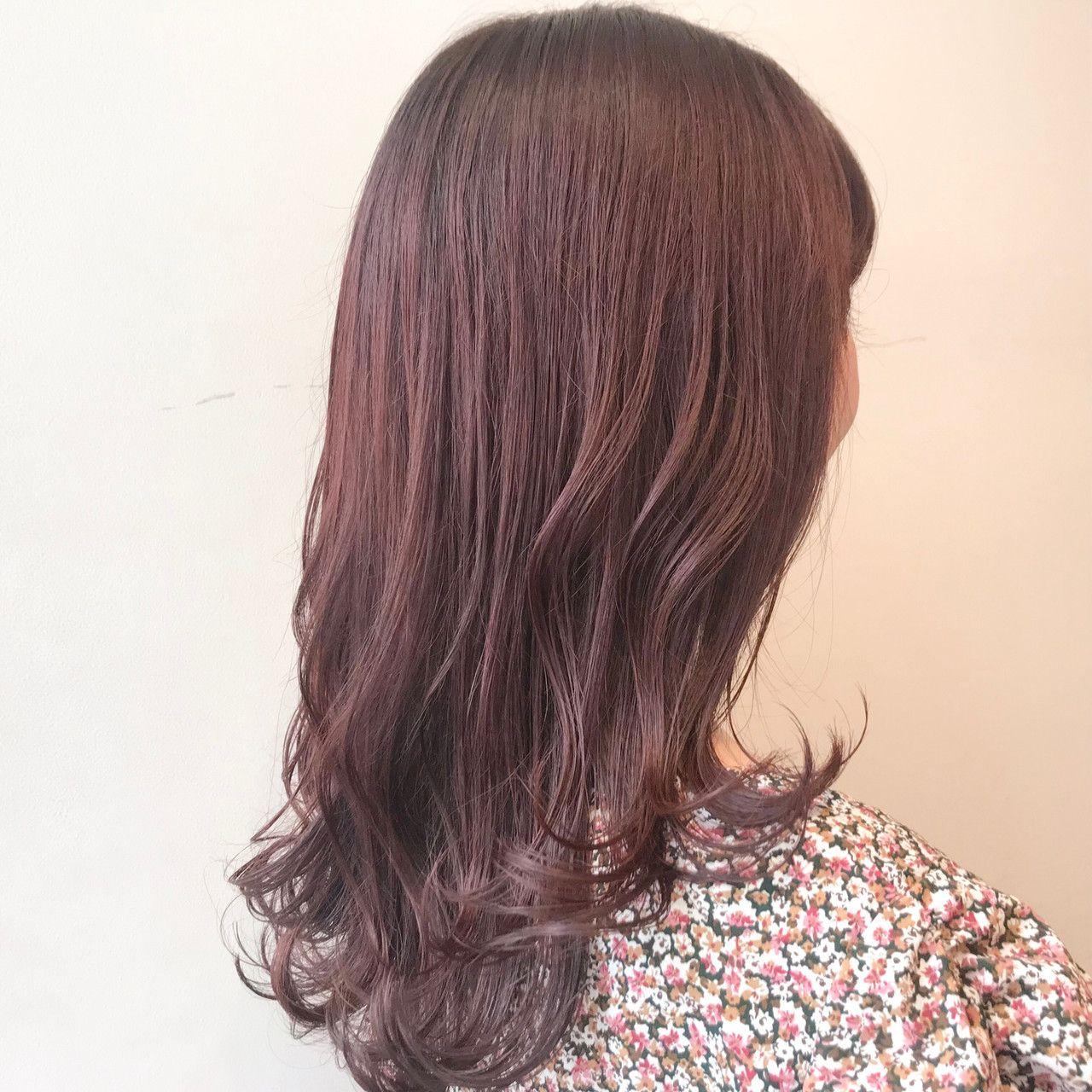 旬カラーで髪も衣替え 市販のヘアカラーでイメチェン計画してみましょ Hair ヘアカラー ヘアスタイリング 髪 カラー