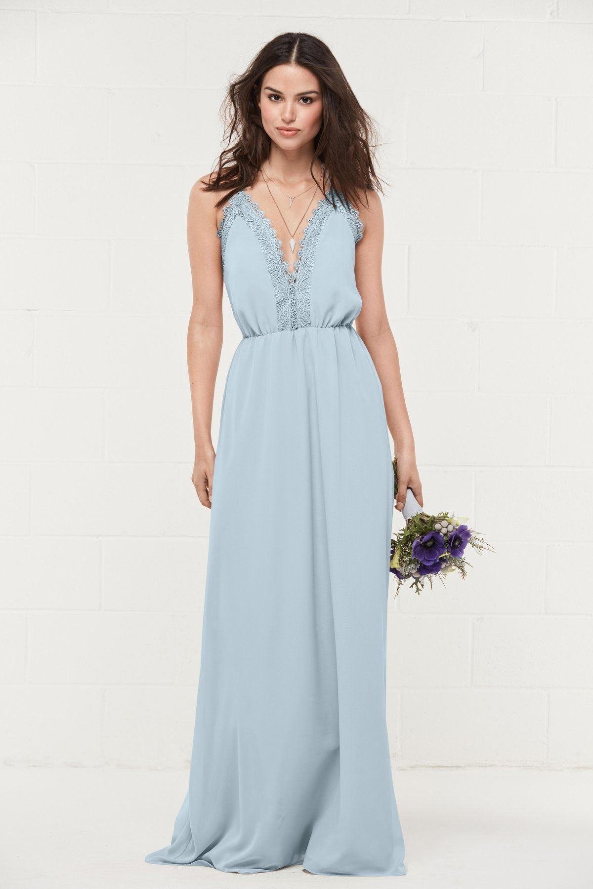 bridesmaids wtoo by watters for sho pinterest
