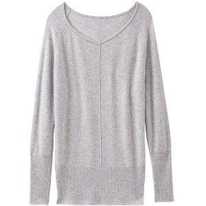 Athleta Women Cashmere Adi Mudra Sweater Size 1X Plus | Style ...