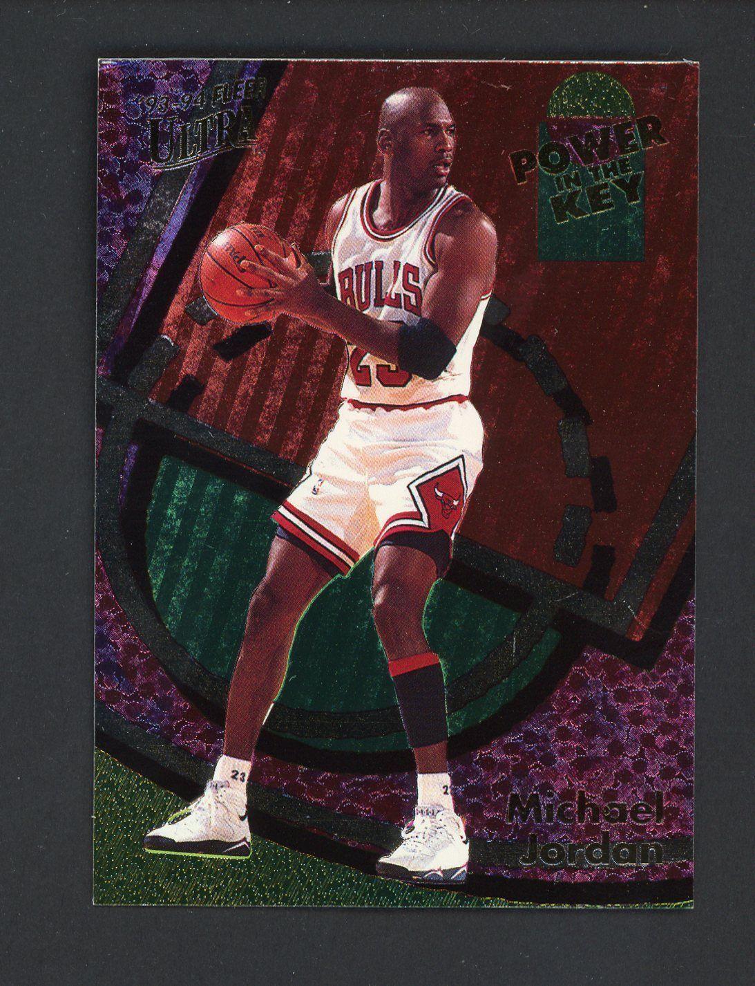 fleer basketball cards 95-96