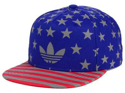 adidas Americana Snapback Cap