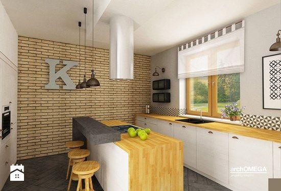 Kuchnia Ideabook Uzytkownika Jobu Homebook Pl Home Decor Decor Table