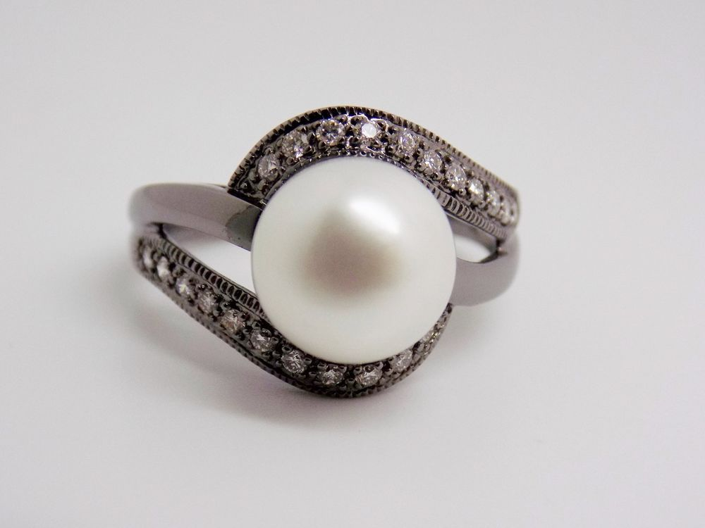 Pin on Pearl Jewelry For Sale