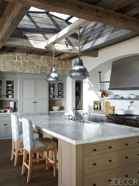 What Does Your Kitchen Counter Style Say About You? Find Out Now!
