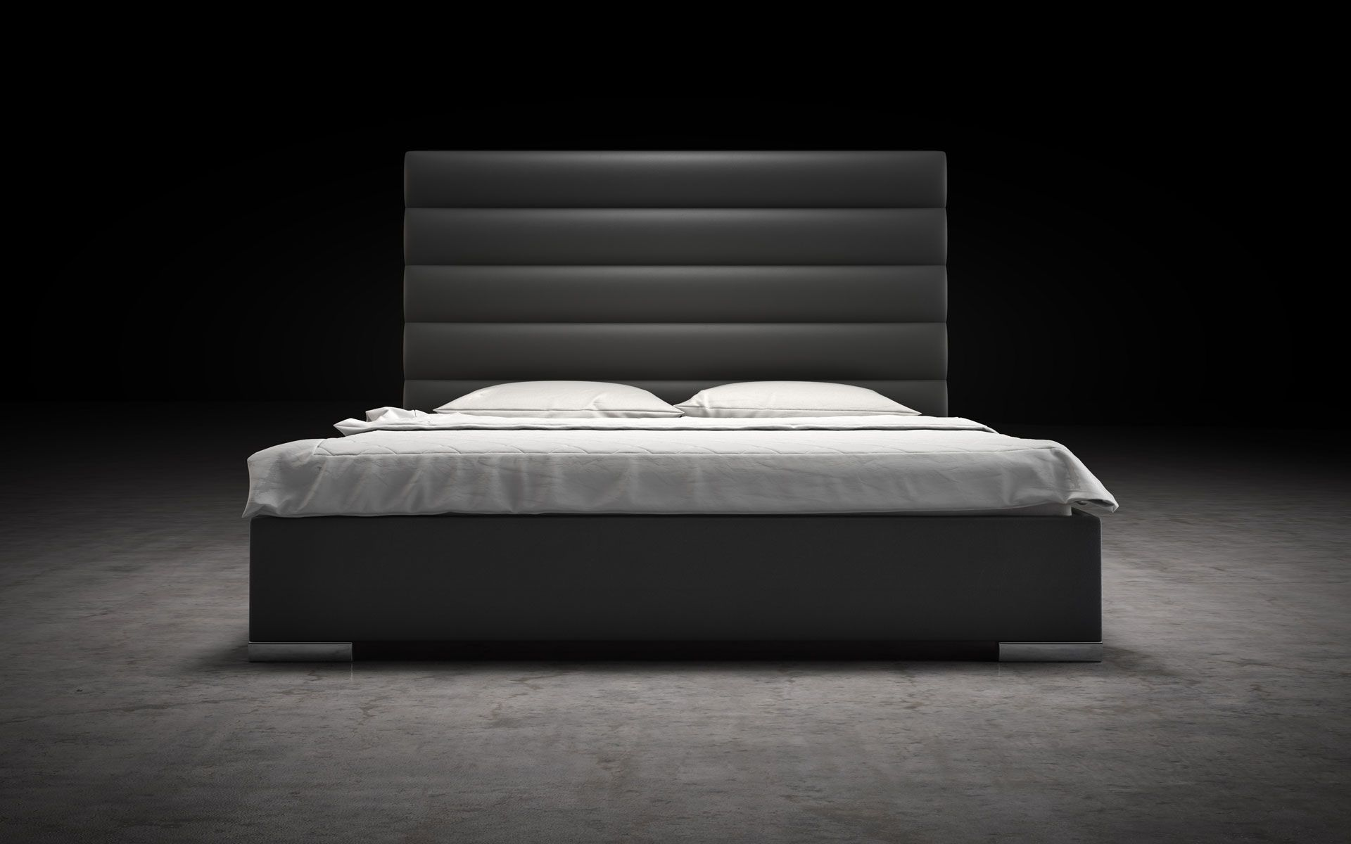 Modloft Prince King Bed Md319 K Official