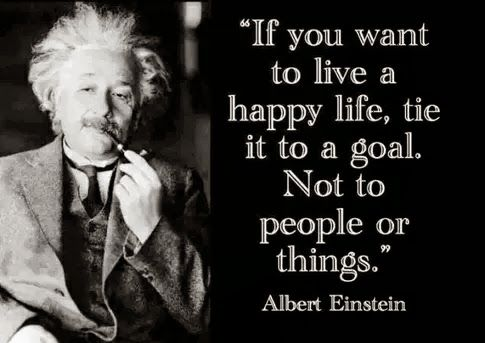 Inspirational Life Quotes To Live Is To Persist Sayingimages Com Einstein Quotes Inspiring Quotes About Life Einstein
