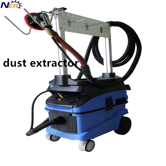Dry Extractors,Dust Machines With Dry Vac,China Dry