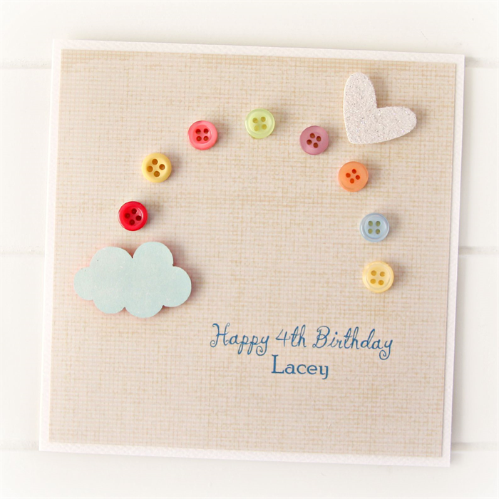 How Kids Can Make Greeting Cards For Their Best Friends I Remember