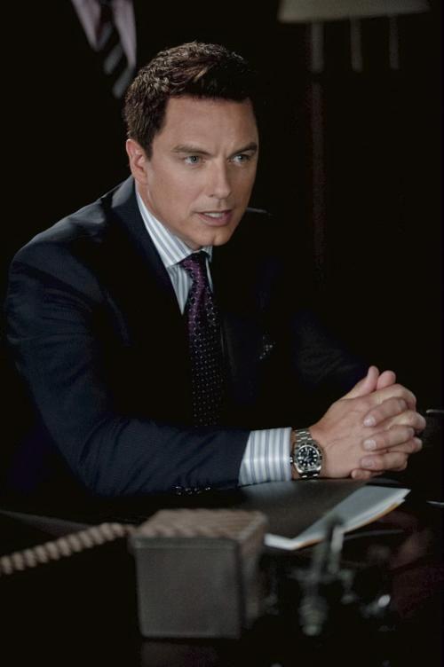 Malcolm Merlyn (Arrow)