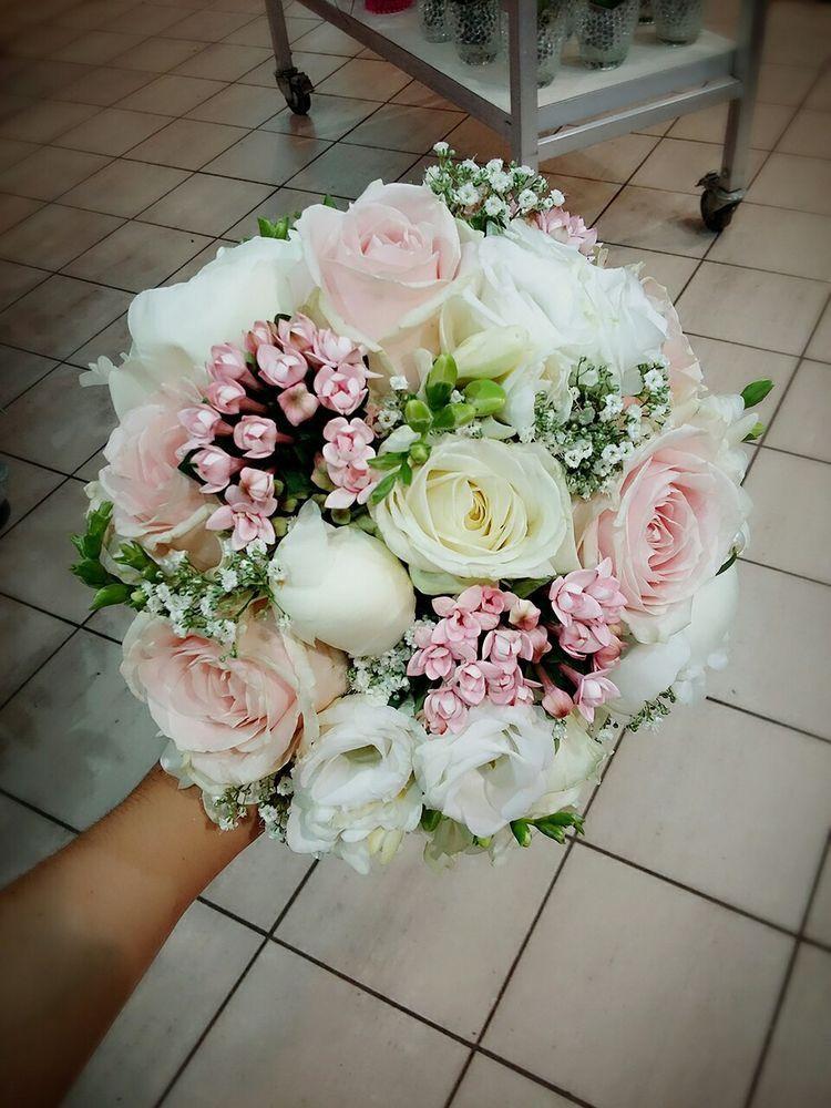 Blume #flowerbouquetwedding