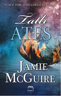 Jamie McGuire Tatlı Ateş