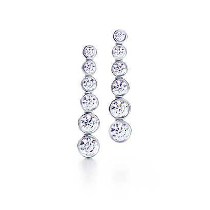 077a47f0b4338 Tiffany Jazz®:Graduated Drop Earrings | In my next life-wishful ...