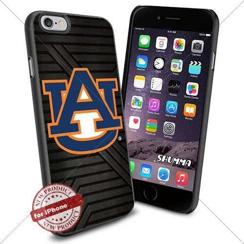 """NCAA-Auburn Tigers,iPhone 6 4.7"""" Case Cover Protector for iPhone 6 TPU Rubber Case Black SHUMMA http://www.amazon.com/dp/B013R9KFRI/ref=cm_sw_r_pi_dp_8zpPwb05T4JVC"""