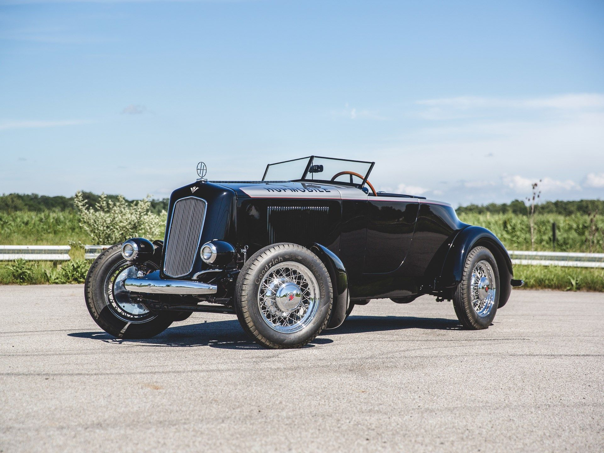 1930 Hupmobile Bonneville Speedster Cars For Sale Classic Cars Cars