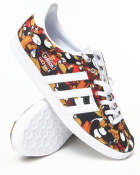 meet 67550 1835a Gazelle OG WC Farm W Sneakers by Adidas  DrJays.com