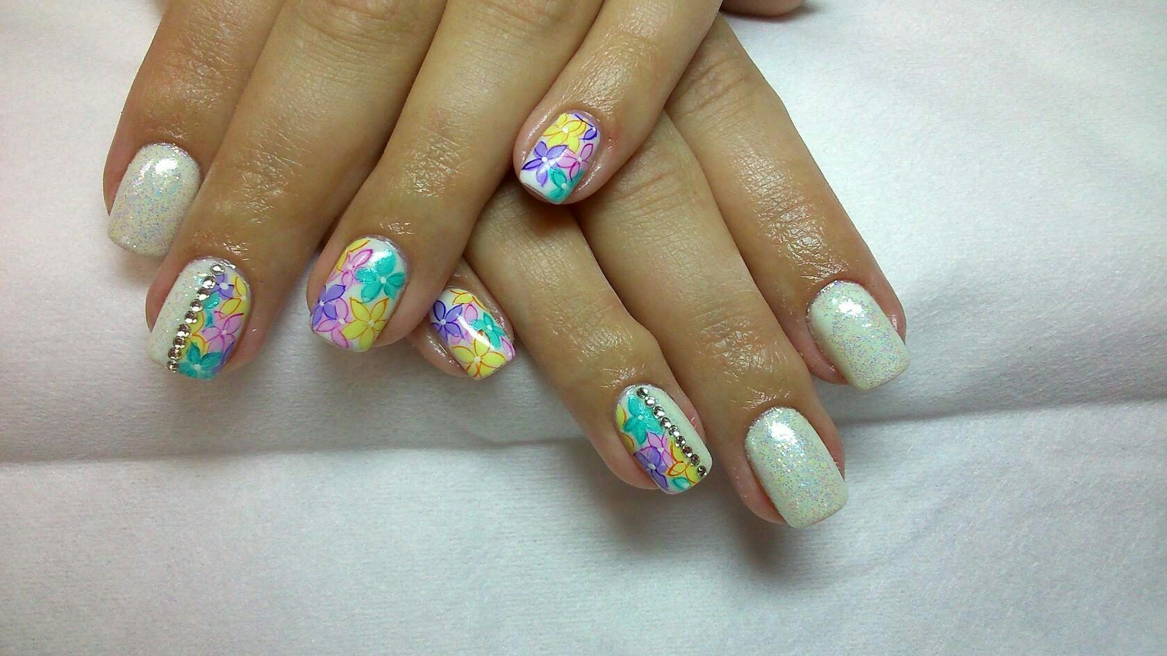 Pin by Heather Hartman on Nails Nails, Beauty, Painting
