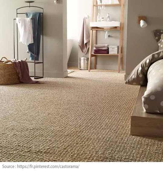 Tips For Choosing A 100 Green Floor Green Flooring Sisal Carpet Environmentally Friendly Flooring