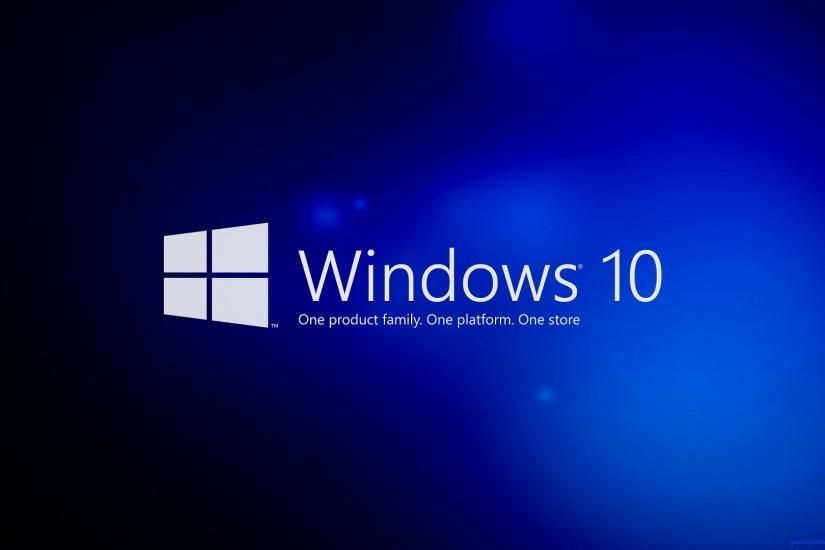 Windows 10 wallpaper HD ·① Download free cool full HD