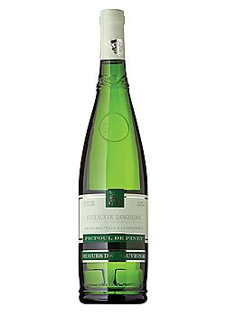 Hugues Beauvignac Picpoul/Total Wine and Southern Seasons