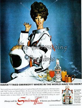 Preview Smirnoff, Smirnoff vodka, Vintage ads