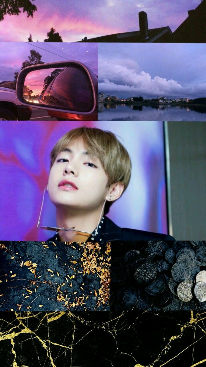 Kim Taehyung aesthetic Online dating apps, Free online