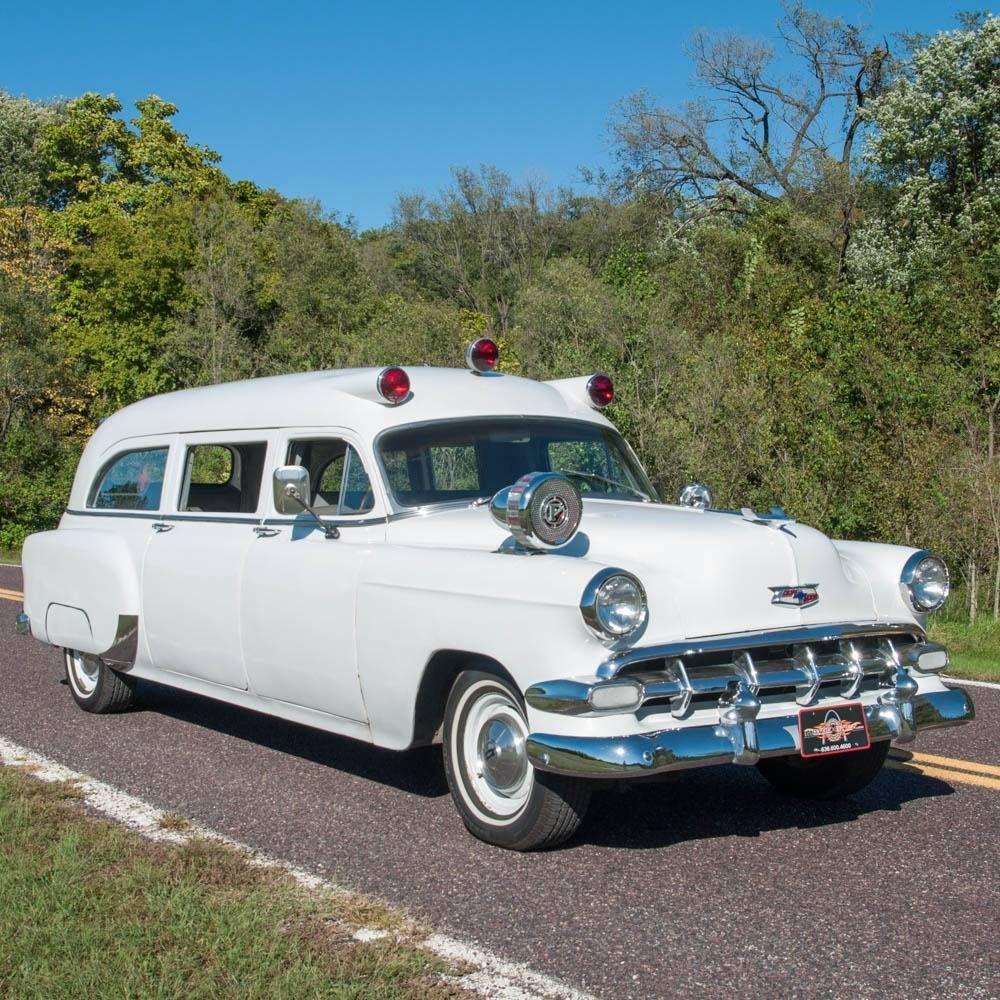 Autos - 1950 To 1959
