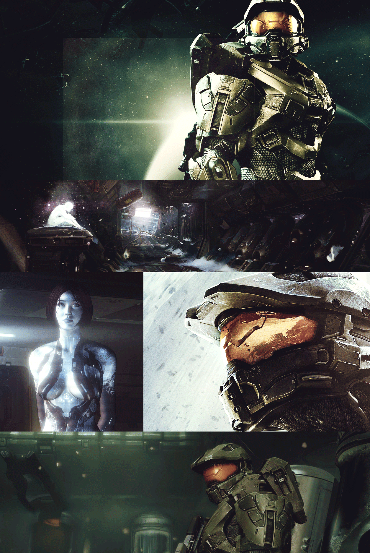 Halo 4 Halo 4, Halo, Gears of war