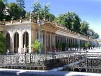 Karlovy Vary - Mary's Alojamiento en Praga : Apartamentos, Hoteles, Pensiones | Mary's