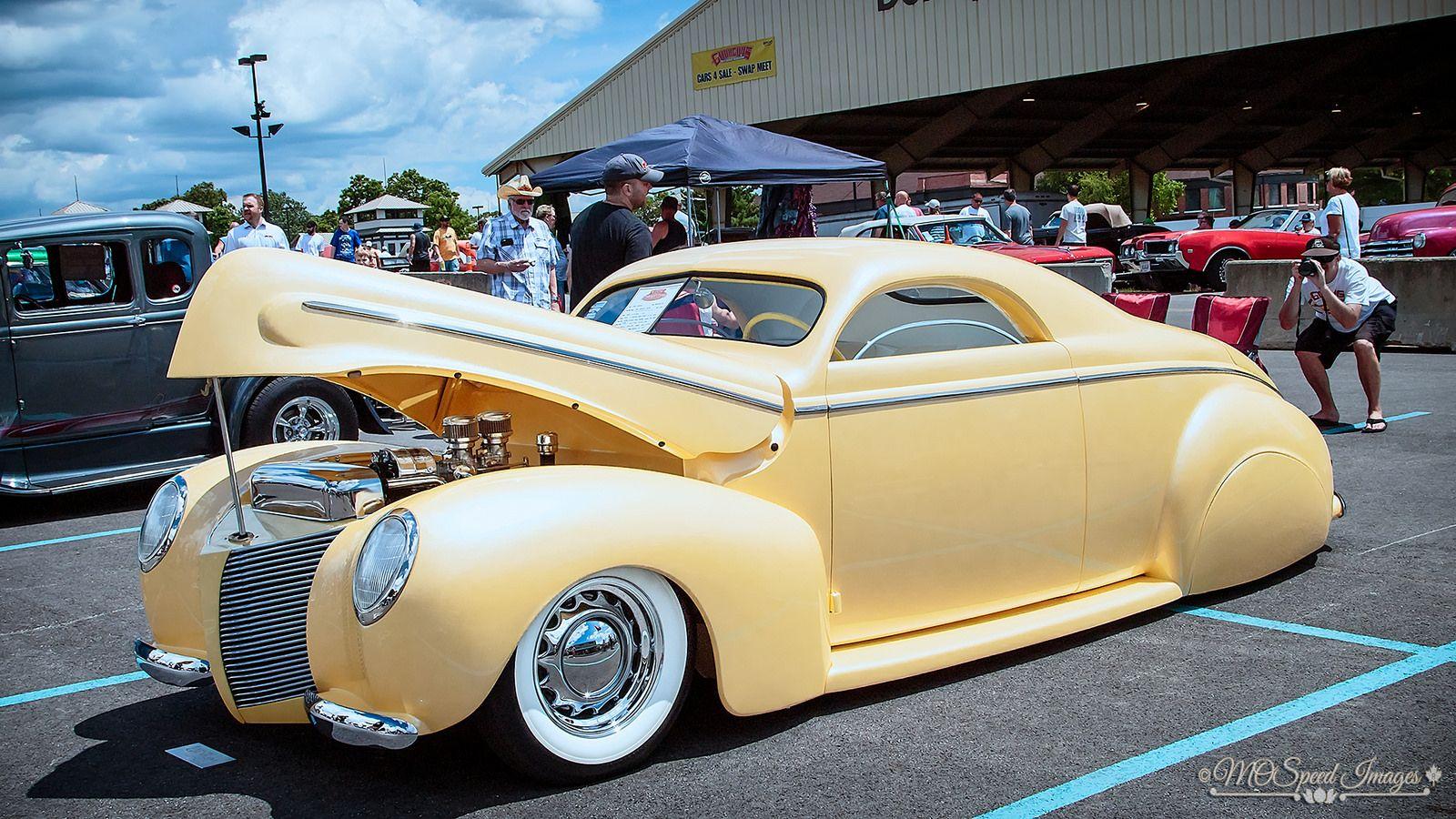 1940 mercury coupe owner builder jason graham hot rods of flickr