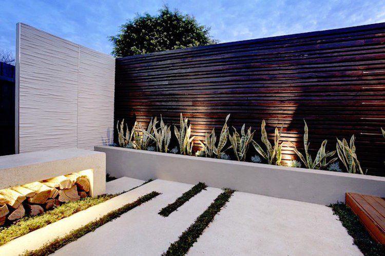 Design extérieur- mobilier et éclairage pour terrasse et balcon