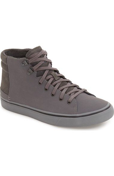 58b55bdde38 UGG 'Hoyt' Waterproof High Top Sneaker (Men). #ugg #shoes # | Ugg ...