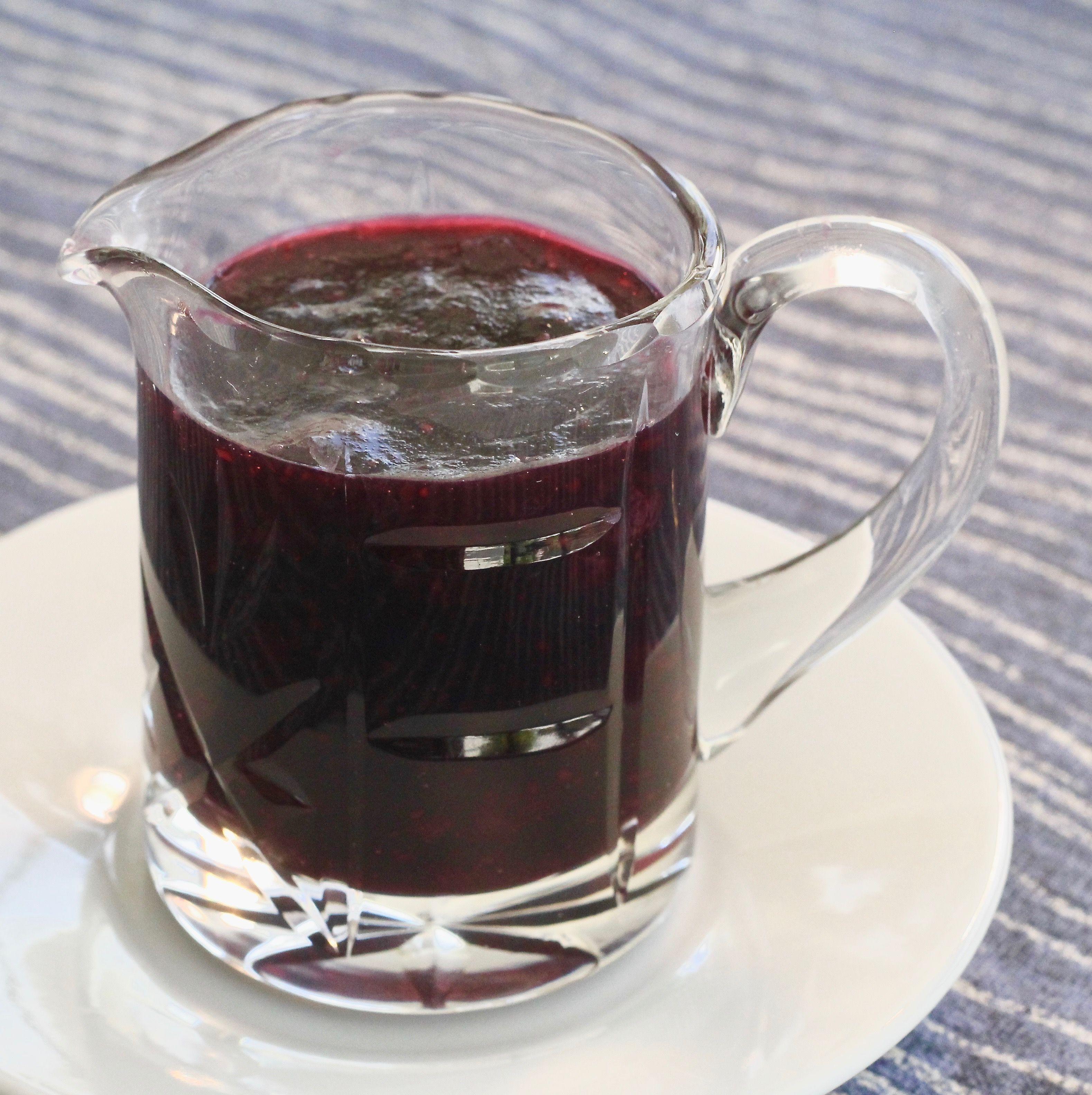 Blueberry vanilla syrup recipe syrup recipe vanilla