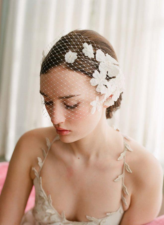 Gorgeous Wedding Veils
