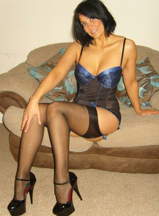 Fat milf latinas in stockings see