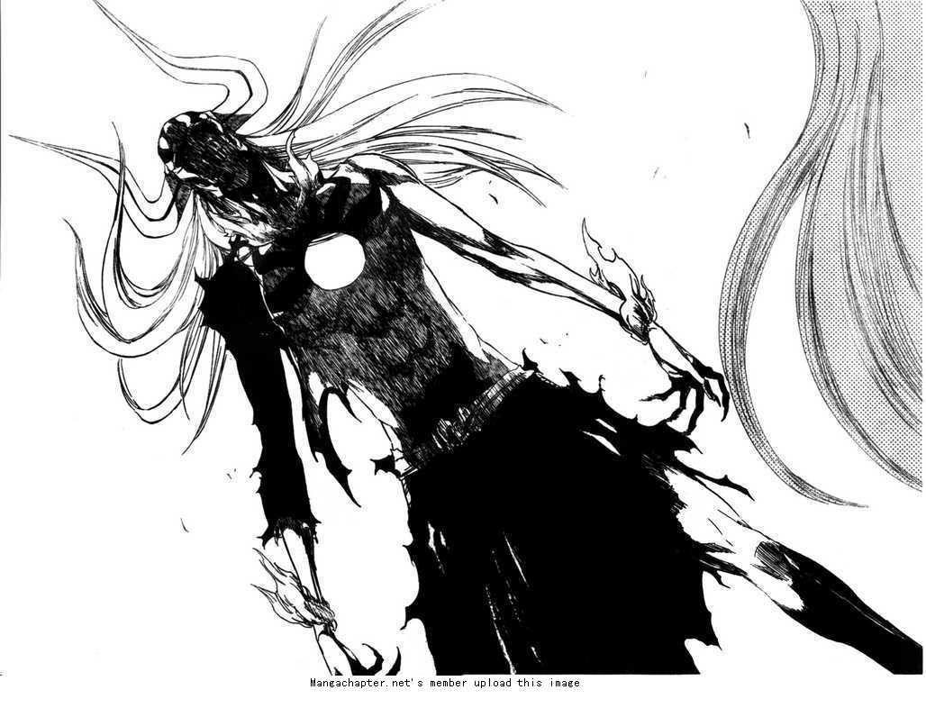 Bleach Chapter 350 Page 5 Bleach Characters Bleach Anime