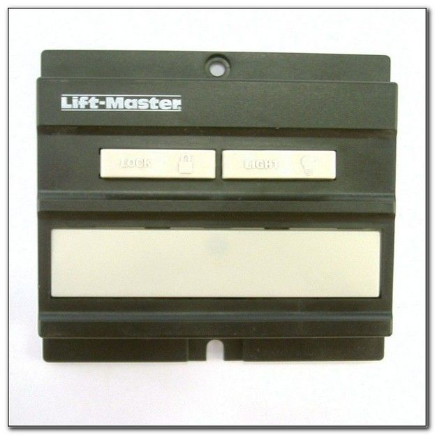 Where Is The Lock Button On Garage Door Opener Check More At Http Myhothack Pw Where Is The Lock Button On Garage D Open Wall Garage Doors Garage Door Opener