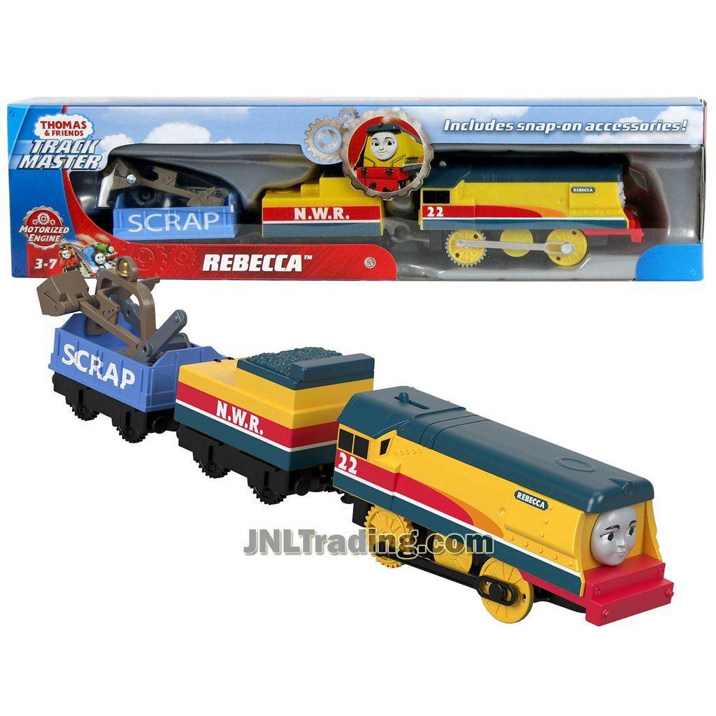 ** 2017 Animal Snake Van 2018 Thomas ** New ! Cargo Car