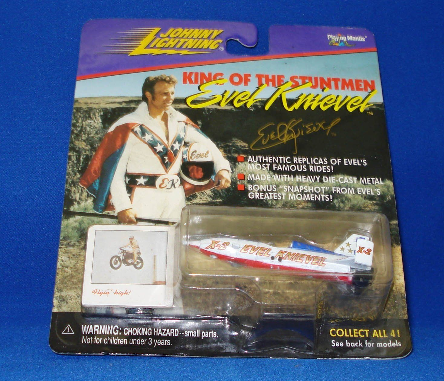 Evel Knievel Sky Cycle  #EvelKnievelSkyCycle  #EvelKnievel  #SkyCycle  #Collectibles  #Kamisco