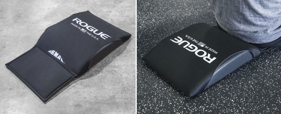 Abmat Wrap Rogue Fitness Workout Pad Rogue Fitness Dream Gym