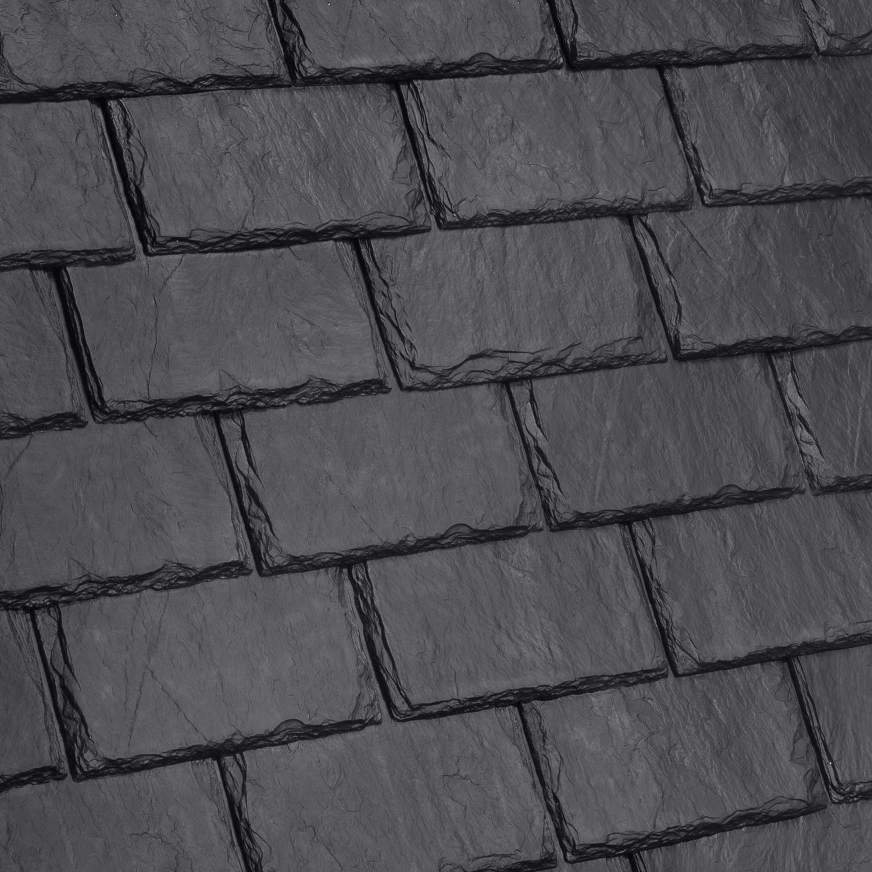 Single Width Synthetic Slate Roof Tiles Slate Roof Tiles Slate Roof Shingles Slate Roof