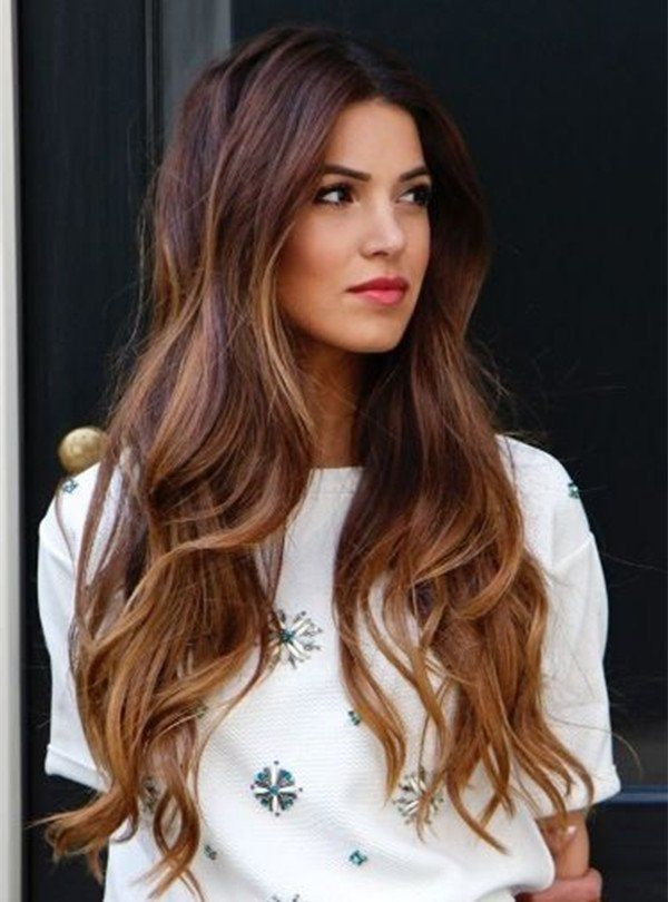 70 Layered Hairstyles Cuts For Long Hair 2017 Ideas