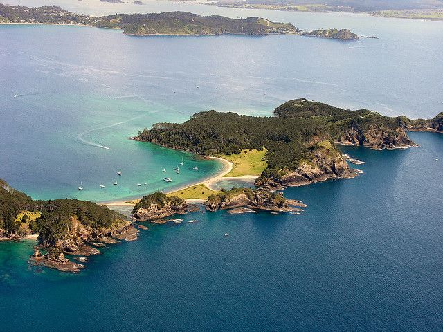 Glorius Travel | Magnificent New Zealand. Sightseeing places
