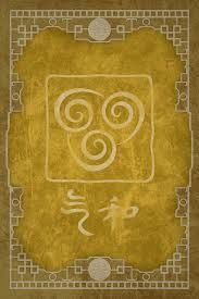 avatar the last airbender non-bending symbol - Google Search