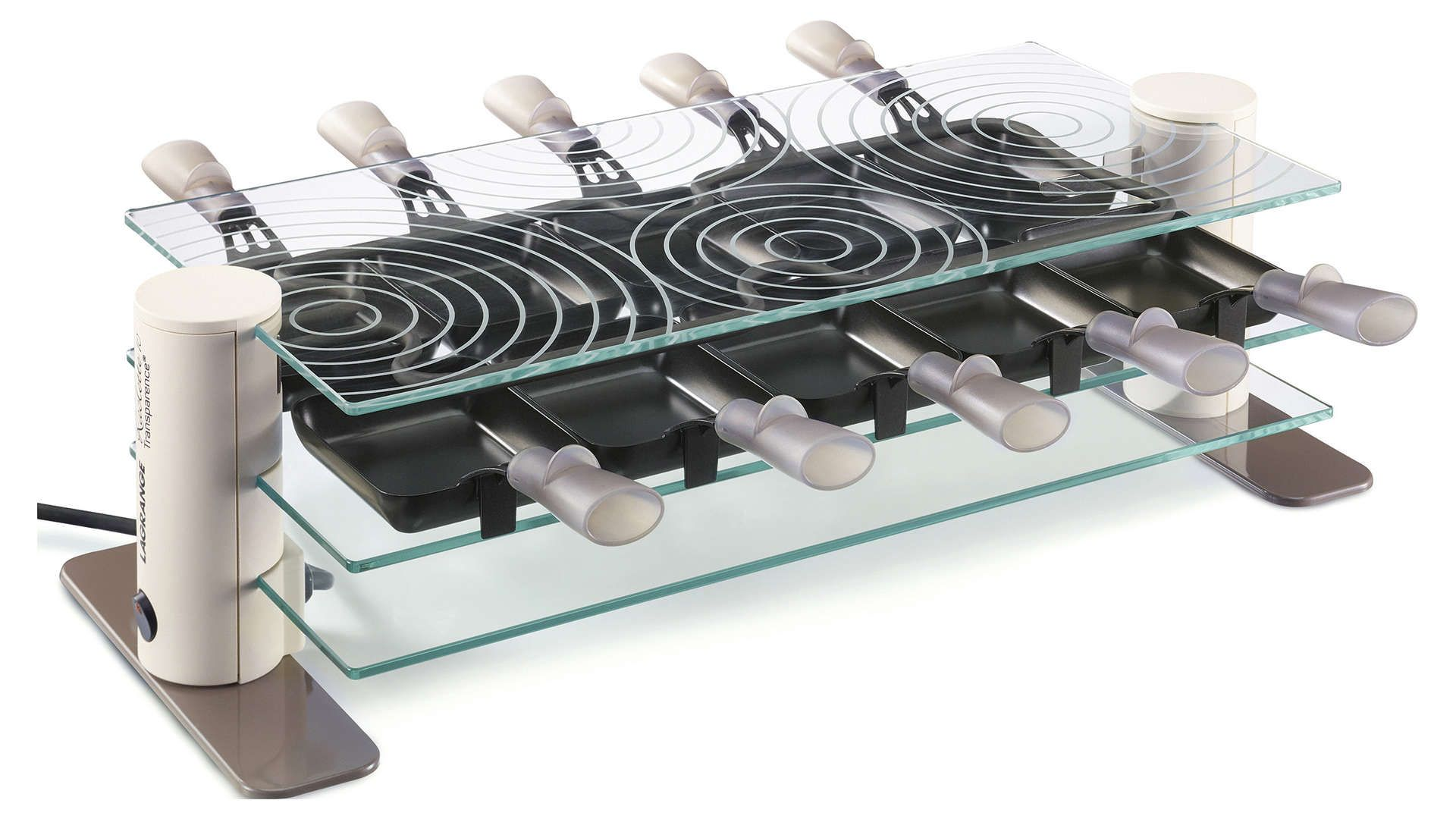 Raclette 10 Personnes Lagrange 009 904 Electromenager Cuisine Appareil De Cuisson Petit Electromenager