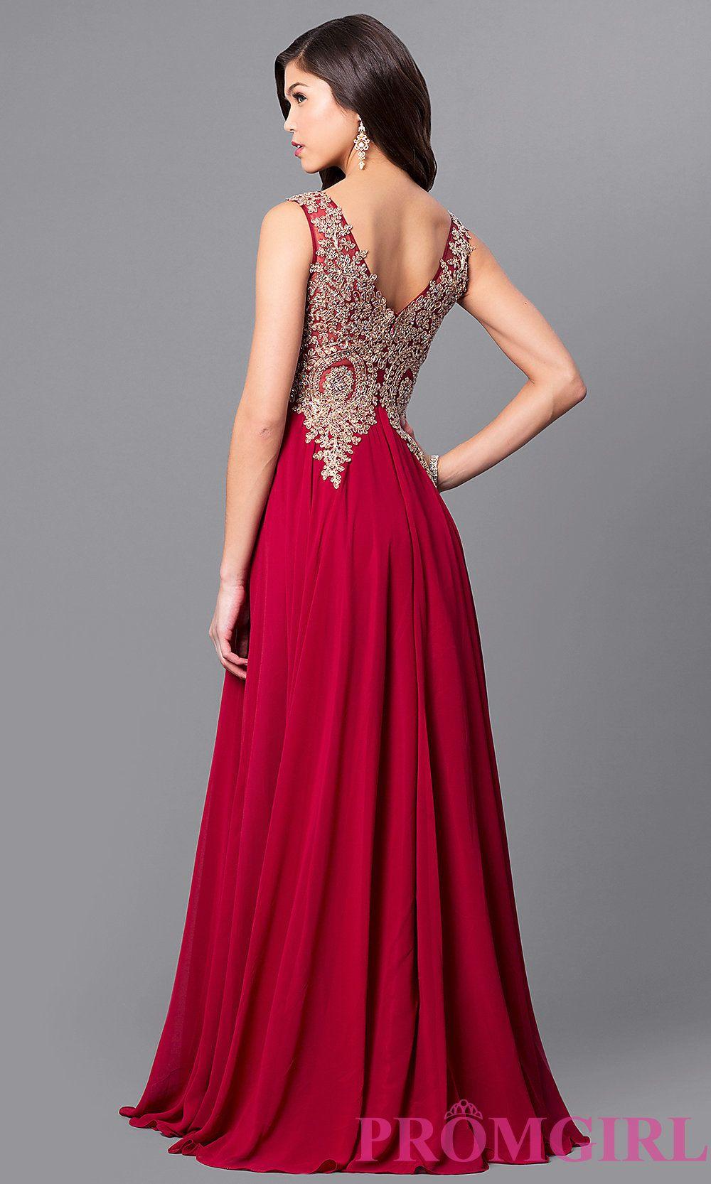 I like style fbgl from promgirl do you like vestidos