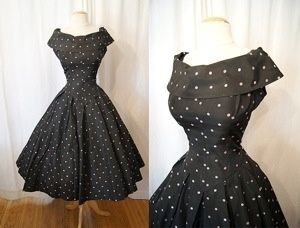 Etsy Find : Vintage Party Dress | http://party-dress-809.blogspot ...