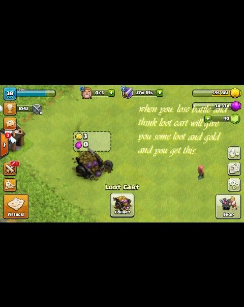 f8c3f89440674d256592abb14fae5658 - How To Get Loot Carts In Clash Of Clans