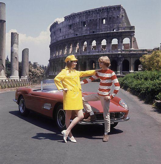 60s Italian Fashion Moda Style Italian Fashion Fashion Fashion History