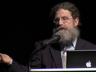 Robert Sapolsky: Are Humans Just Another Primate? - FORA tv